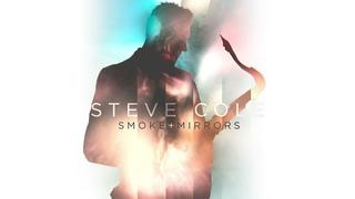 Steve Cole - Living Out Loud (Official Audio)