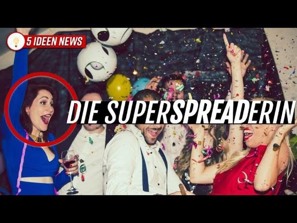 📛 Die Superspreaderin und der wahre Skandal in Garmisch Partenkirchen