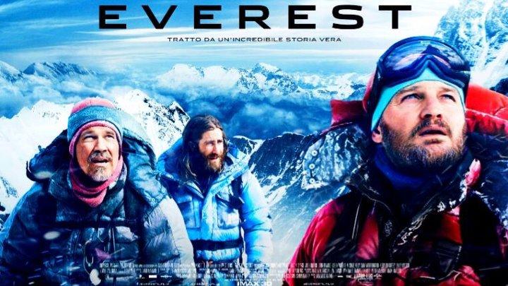 Эверест Everest 2015 Джейсон Кларк Джош Бролин Джейк Джилленхол Сэм Уортингтон Кира Найтли