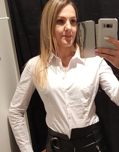 Ольга Ранцева