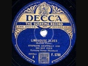 Stéphane Grappelli and his Hot Four - Limehouse Blues - Paris 13 10 1935