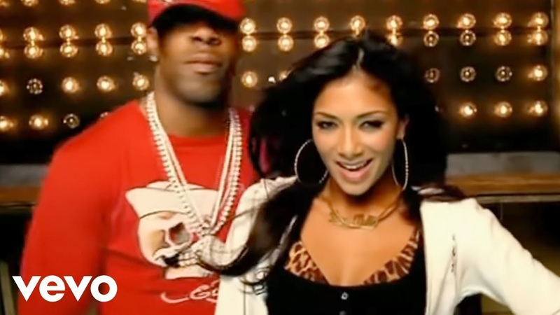 The Pussycat Dolls Don't Cha ft Busta Rhymes Official Video