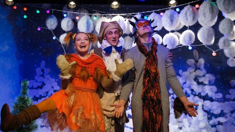 Фото с сайта театра «Ангажемент»