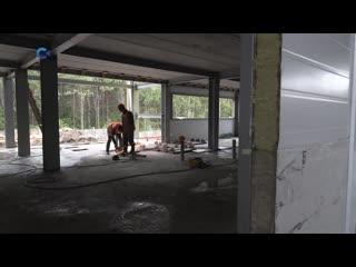 Гостиницу Беломорско-Балтийского канала в Медвежьегорске отреставрируют