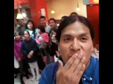 WOW❤LEO ROJAS PART OF FAMILY GRERTINGS FROM CUENCA😍🙋🙆🙌🙎🙇✌💁🙆🙅🙎💑👭👬👫🙆💃💃12813