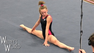 Tumbling with My Arms Again!   Elbow Surgery Recovery   Whitney Bjerken Gymnastics