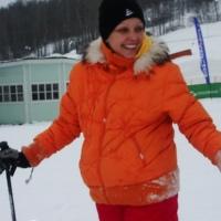 Анна Поликанова фото со страницы ВКонтакте