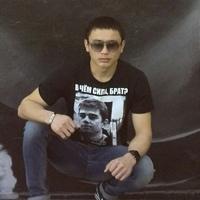 Фотография профиля Шаха Мадаминова ВКонтакте