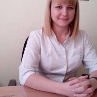 Личная фотография Юлии Пивоваровой