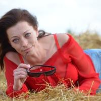 Личная фотография Оксаны Шугаевой