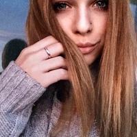 Фотография профиля Ксении Хариной ВКонтакте