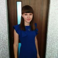 Фотография Вікторіи Проскурни ВКонтакте