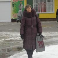 Фотография анкеты Лидии Власовой ВКонтакте