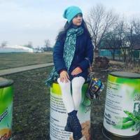 Личная фотография Ванды Александровой