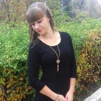 Фотография страницы Ліліи Гноянець ВКонтакте
