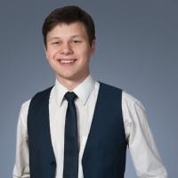 Фотография страницы Михайло Мусіяки ВКонтакте