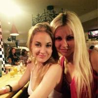 Фотография страницы Татьяны Поздеевой ВКонтакте