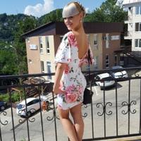 Личная фотография Darina Oblowatskaya