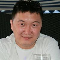 Фотография анкеты Даулета Оспанова ВКонтакте