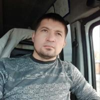 Личная фотография Дениса Платонова