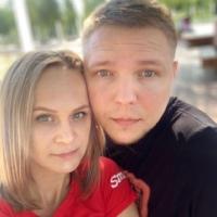 Фотография страницы Александра Ивлева ВКонтакте