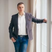 Фотография анкеты Антона Макогонова ВКонтакте