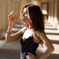 Личная фотография Алины Габовой