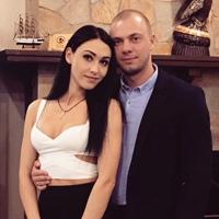 Фотография страницы Аделины Коломиной ВКонтакте