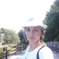 Фотография анкеты Рамзии Казаковой ВКонтакте