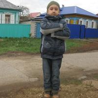 Личная фотография Рустема Биктимирова