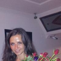 Фотография анкеты Марии Масловой ВКонтакте
