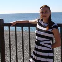 Наталия Чибисова фото со страницы ВКонтакте