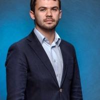 Роман Мойсеев фото со страницы ВКонтакте
