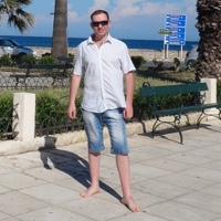 Личная фотография Леонида Ребитвы