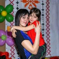 Личная фотография Алены Зелинской