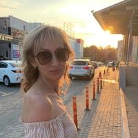 Личная фотография Эльвиры Крысовой ВКонтакте