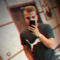 Личная фотография Ломашвили Даниила
