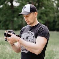 Личная фотография Богдана Передерия