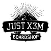 Just X3M Сноуборд | Snowboard | Лонгборд |