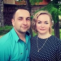 Фотография страницы Вовы Ефимова ВКонтакте