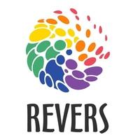 """Логотип Инициативная группа ЛГБТ+ """"Реверс"""""""