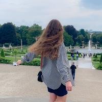 Фотография профиля Анастасии Дуюновой ВКонтакте