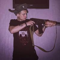 Личная фотография Славы Армейцева