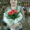 Надежда Шагарова