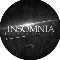 Логотип INSOMNIA
