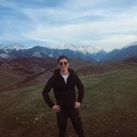 Личная фотография Жамбыла Каныжана