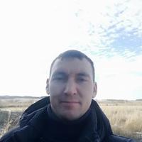 Личная фотография Дениса Михайлова