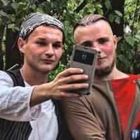 Личная фотография Димы Улитича ВКонтакте