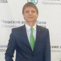 Фотография Максима Калмыкова ВКонтакте