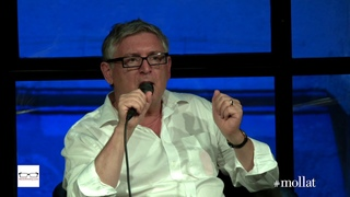 Michel Onfray lance l'Université Populaire Nomade